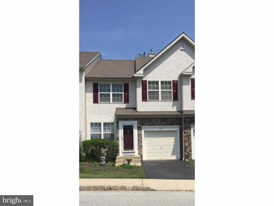 207 Tall Pines Drive, West Chester, PA 19380 - MLS#: 1001996774