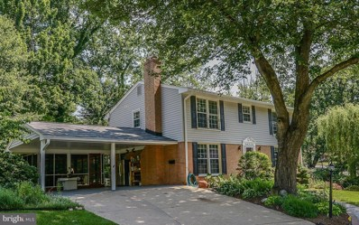 7520 Dolce Drive, Annandale, VA 22003 - #: 1001996804