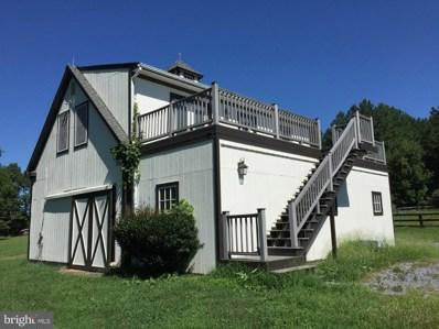 23766 Champe Ford Road, Middleburg, VA 20117 - MLS#: 1001996951