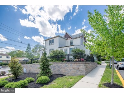 140 Potter Street, Haddonfield, NJ 08033 - MLS#: 1001996960