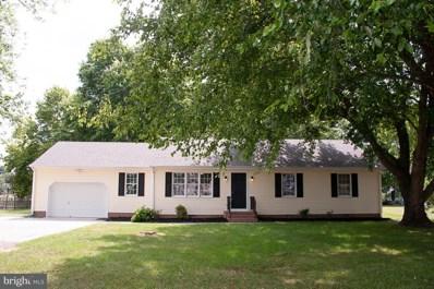 6378 Mary Jane Drive, Salisbury, MD 21801 - MLS#: 1001997018