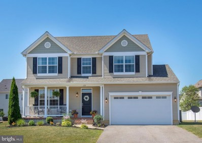 172 Meadow Brook Way, Centreville, MD 21617 - MLS#: 1001997022