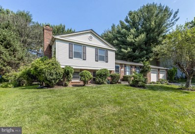 14724 Maine Cove Terrace, North Potomac, MD 20878 - MLS#: 1001997024
