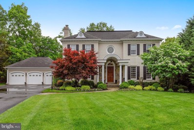 9541 Purcell Drive, Potomac, MD 20854 - MLS#: 1001997026