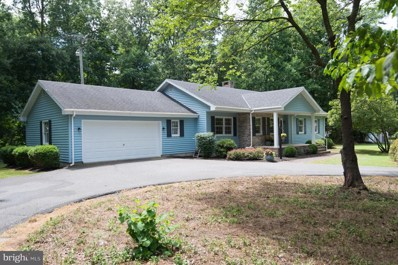 2612 Meadowbrook Road, Federalsburg, MD 21632 - MLS#: 1001997078