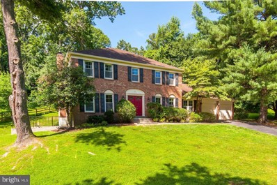811 Follin Farm Lane, Great Falls, VA 22066 - MLS#: 1001997140