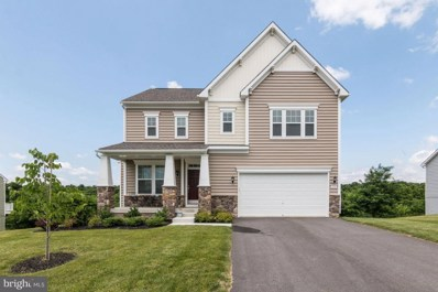 290 Lookout Mountain Court, Harpers Ferry, WV 25425 - #: 1001997172