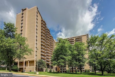 6100 Westchester Park Drive UNIT 1209, College Park, MD 20740 - MLS#: 1001997188