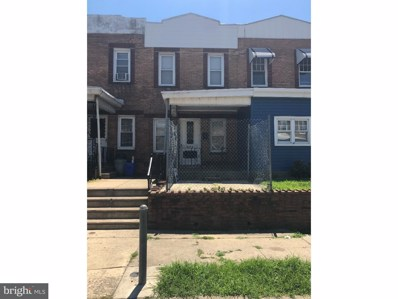 6359 Marsden Street, Philadelphia, PA 19135 - MLS#: 1001997244