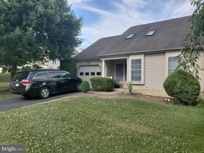 19 Burr Oak Drive, Millersville, PA 17551 - #: 1001997268