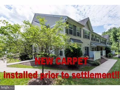 292 Flagstone Road UNIT 4, Chester Springs, PA 19425 - MLS#: 1001997322
