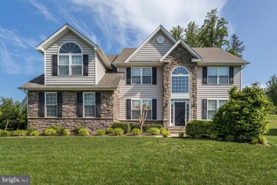 2739 Queensberry Drive, Huntingtown, MD 20639 - MLS#: 1001997328