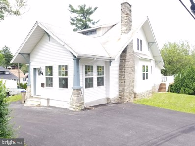 18 N Line Road, Newtown Square, PA 19073 - #: 1001997352