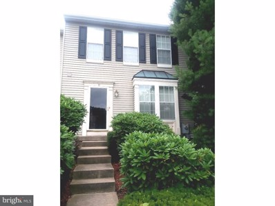 31 Pebble Lane, Blackwood, NJ 08012 - #: 1001997362