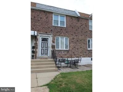 517 Pine Street, Glenolden, PA 19036 - MLS#: 1001999866