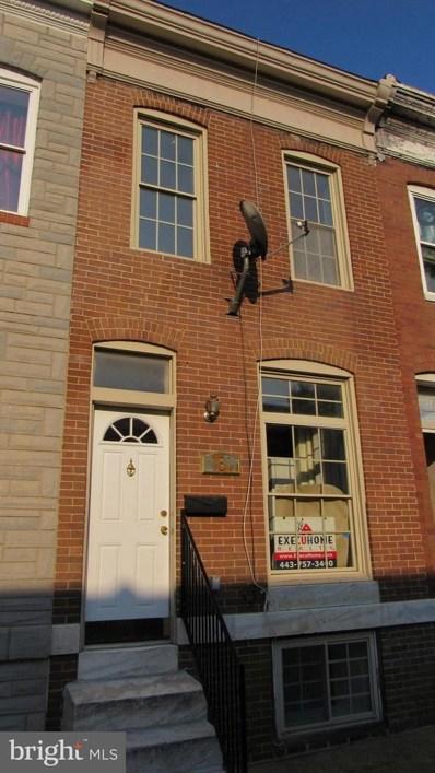 131 Janney Street N, Baltimore, MD 21224 - #: 1001999870