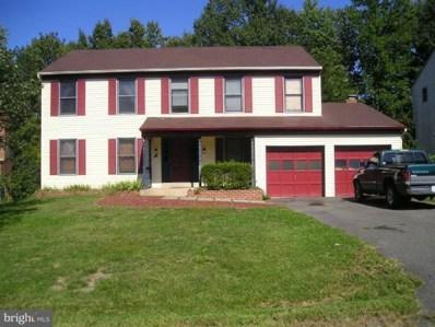 8 Ballantrae Court, Stafford, VA 22554 - MLS#: 1001999876