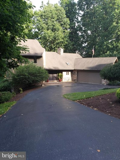 315 Winding Hill Drive, Lancaster, PA 17601 - MLS#: 1001999894