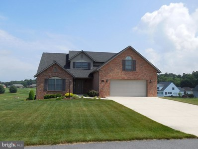 6813 Redan Lane, Fayetteville, PA 17222 - #: 1001999900