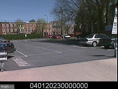 222 Briggs Street, Harrisburg, PA 17101 - MLS#: 1001999994