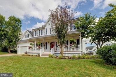 11406 River Meadows Way, Fredericksburg, VA 22408 - MLS#: 1002000000