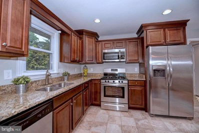1416 Bowles Terrace, Forest Hill, MD 21050 - MLS#: 1002000038