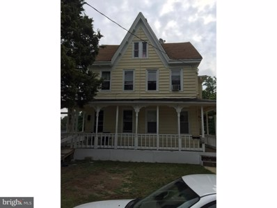 402 Spruce Street, Bridgeton, NJ 08302 - MLS#: 1002000042