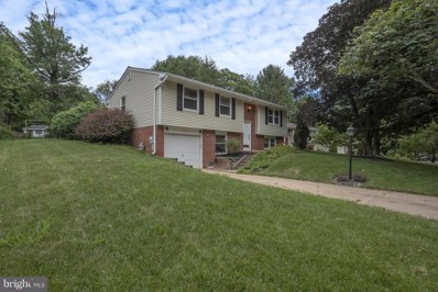 5029 Round Tower Place, Columbia, MD 21044 - MLS#: 1002000062