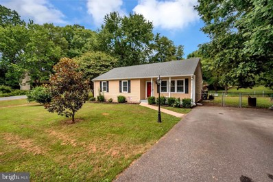 6703 Thomas Court, Fredericksburg, VA 22407 - MLS#: 1002000154
