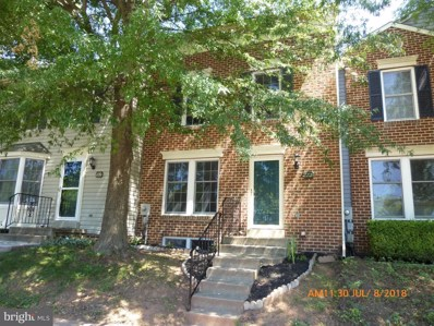 2228 Palace Green Terrace, Frederick, MD 21702 - MLS#: 1002000160