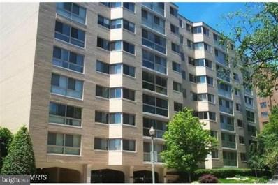 922 24TH Street NW UNIT 706, Washington, DC 20037 - MLS#: 1002000164