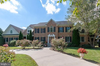 609 Traveller Court, Lothian, MD 20711 - #: 1002000168