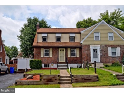 675 N Keim Street, Pottstown, PA 19464 - MLS#: 1002000238
