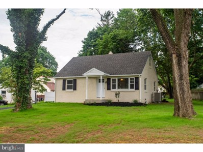 41 Circle Drive, Norristown, PA 19403 - MLS#: 1002000274