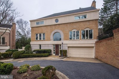 4526 Foxhall Crescent NW, Washington, DC 20007 - MLS#: 1002000300