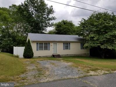 107 Riverview Lane, Greensboro, MD 21639 - MLS#: 1002000380