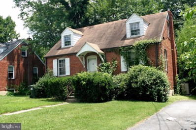 9021 48TH Place, College Park, MD 20740 - MLS#: 1002000402