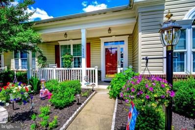 9547 Moonen Bay Lane, Bristow, VA 20136 - MLS#: 1002000464