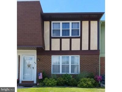 1964 E Oak Road UNIT N4, Vineland, NJ 08361 - MLS#: 1002000500