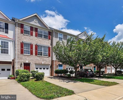 6054 Ticket Way, Woodbridge, VA 22193 - MLS#: 1002000544