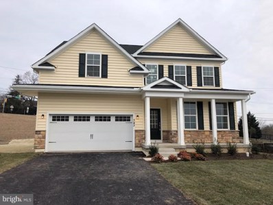 343 Mystic View Circle, Doylestown, PA 18901 - MLS#: 1002000568