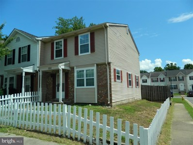 1914 Fort Monroe Court, Dumfries, VA 22026 - MLS#: 1002000570