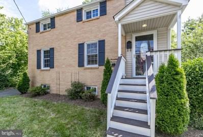 1713 Edison Street N, Arlington, VA 22207 - MLS#: 1002000614
