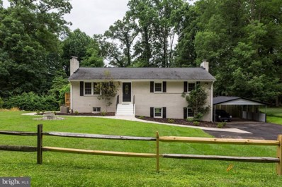11925 Waples Mill Road, Oakton, VA 22124 - MLS#: 1002000620
