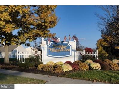 2405A Toddsbury Court, Mount Laurel, NJ 08054 - MLS#: 1002000630
