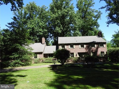 500 Woodhaven Road, West Chester, PA 19382 - MLS#: 1002000660