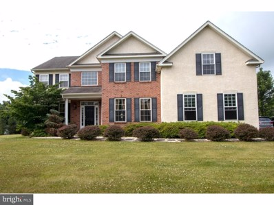 58 Lahawa Drive, Downingtown, PA 19335 - MLS#: 1002000680