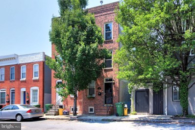 600 Rose Street, Baltimore, MD 21224 - MLS#: 1002000690
