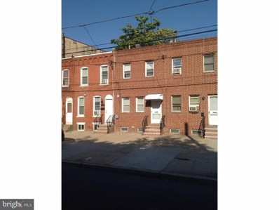 1524 S Front Street, Philadelphia, PA 19147 - MLS#: 1002000760