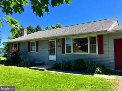 29 Newville Road, Shippensburg, PA 17257 - #: 1002000808